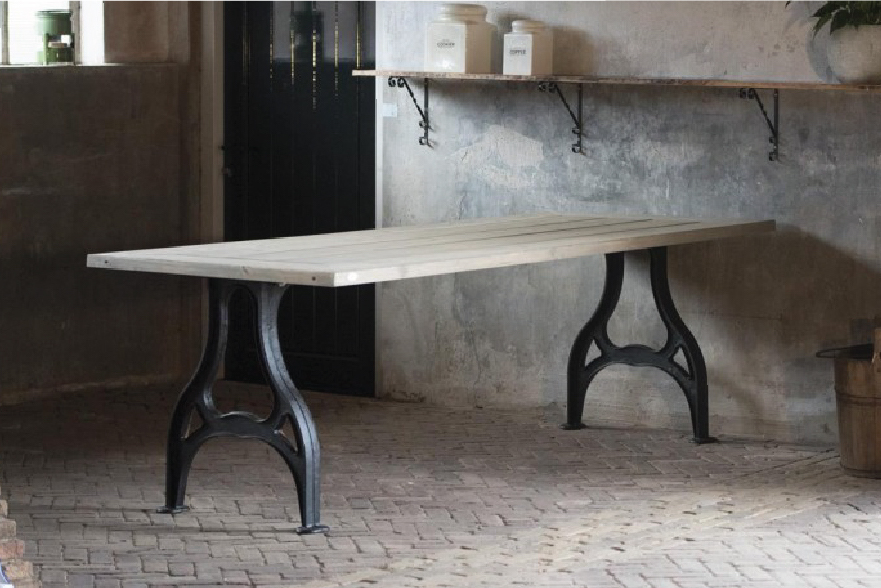 Landelijke tafels Soest