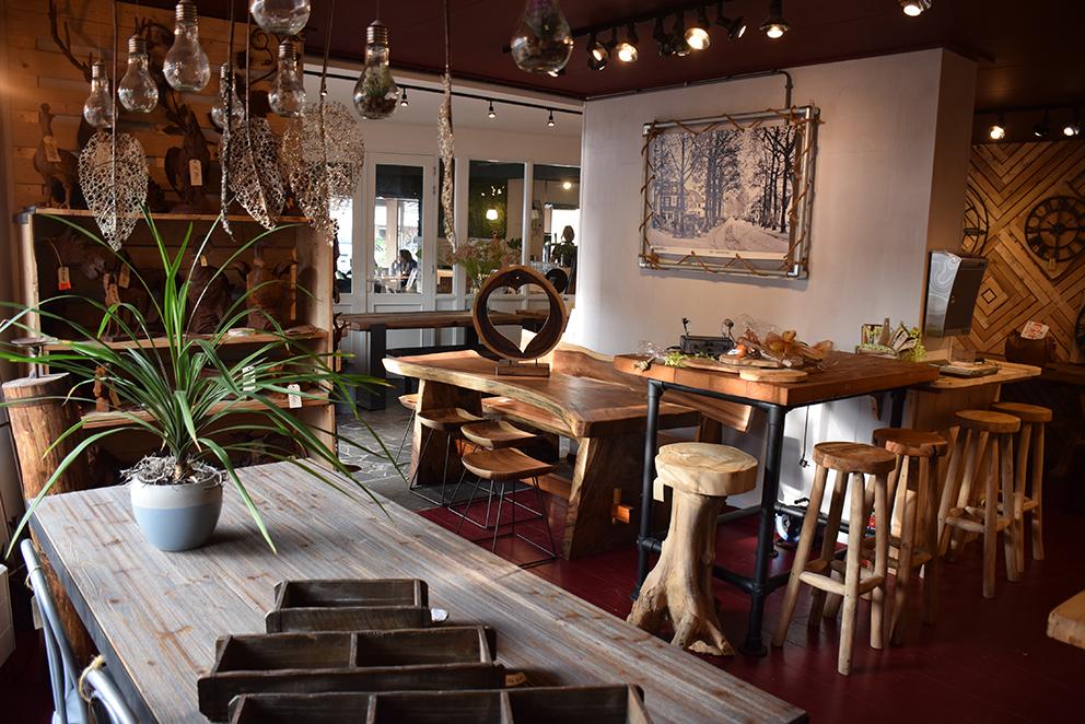 Silvijn Wonen Soest interieur woonwinkel
