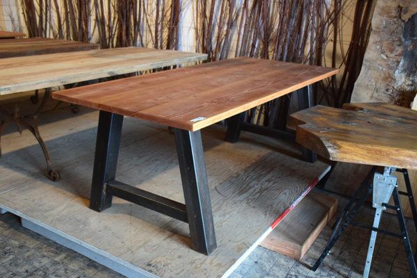 SW-051 douglas houten tafel