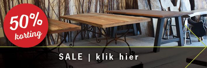 Sale bij Silvijn Wonen Soest