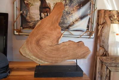 SW-144 houtdecoratie boomplaat